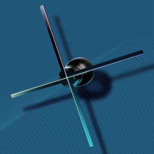 jednostka projekcyjna Hologram 3D Kino-mo CyfroweAV
