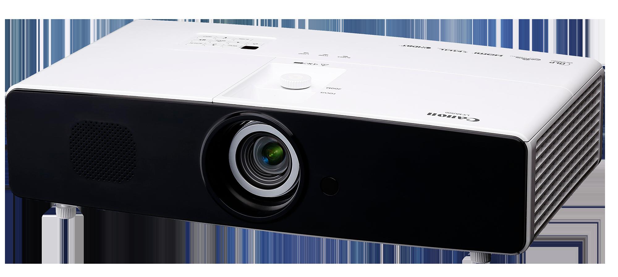LX-MU500 FSL CyfroweAV wyłączny dystrybutor projektorów Canon