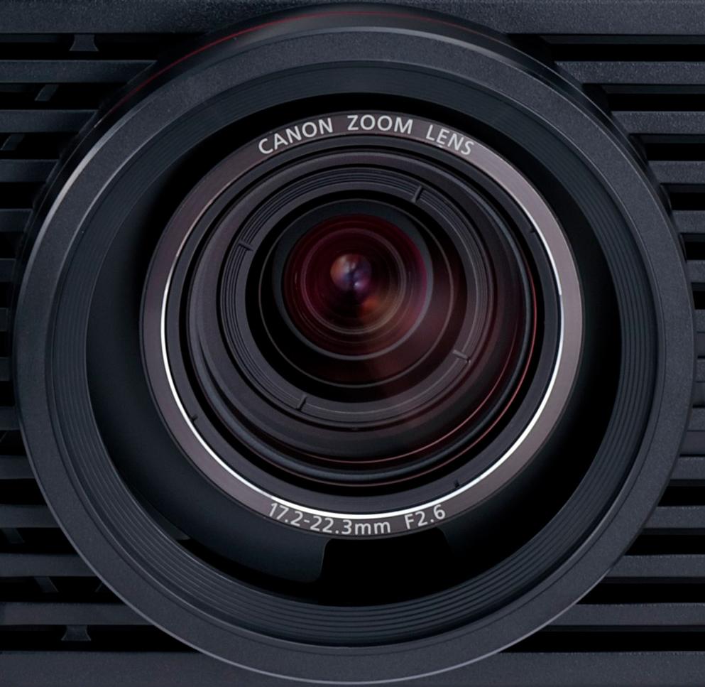 CyfroweAV wyłączny dystrybutor projektorów Canon