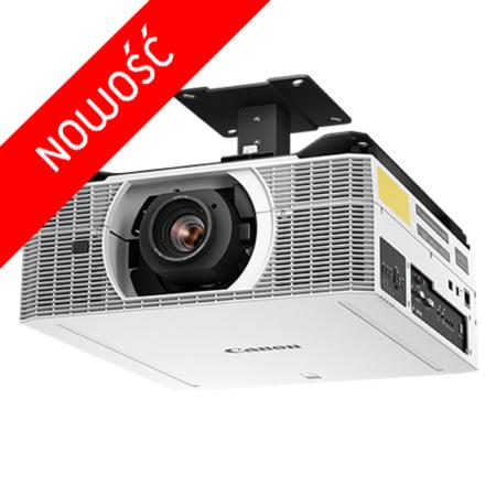dystrybutor projektorów Canon CyfroweAV