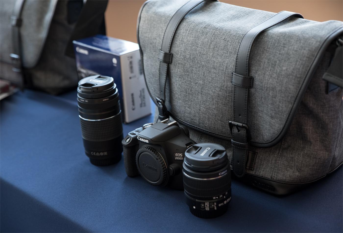 CyfroweAV projektory Canon kompleksowe rozwiązania AV