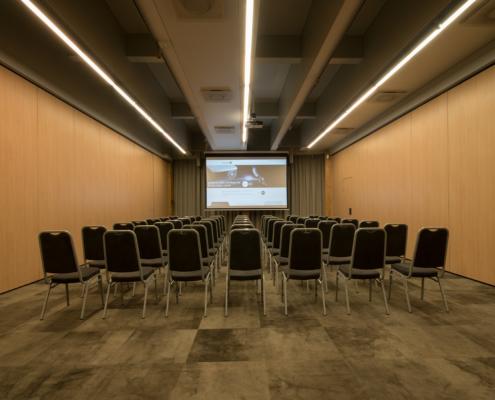 CyfroweAV kompleksowe rozwiązania AV sala konferencyjna hotel