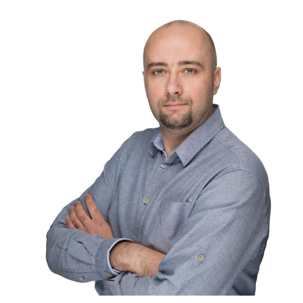 Michał Pilarski