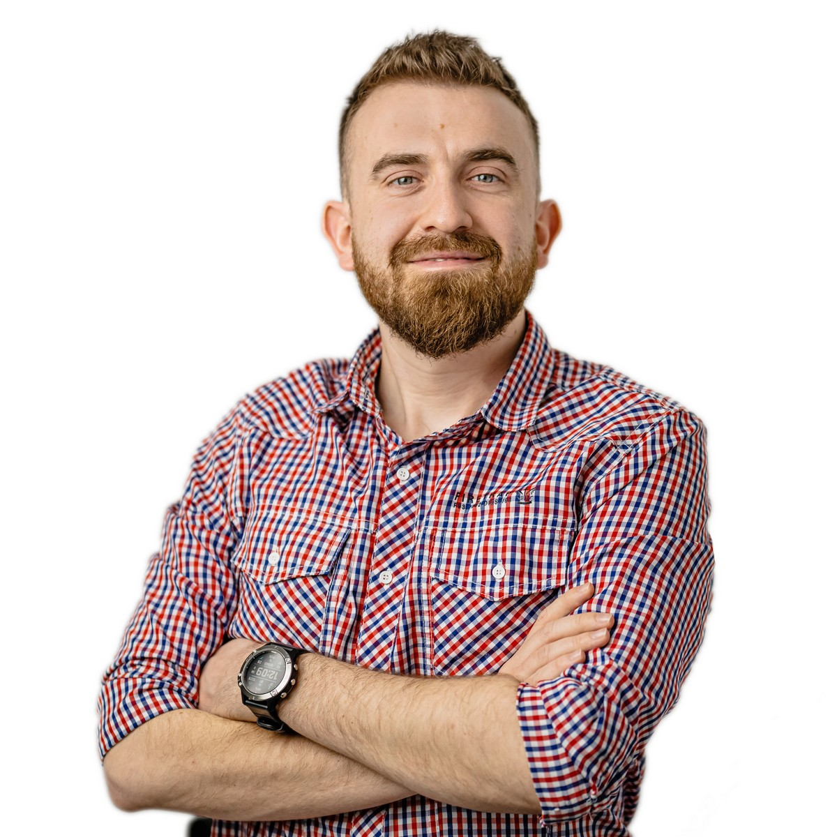 Damian Langner
